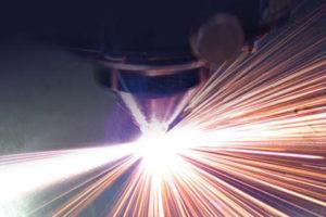 ricambi laser