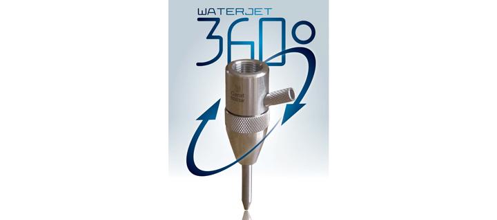 Ricambi Water Jet