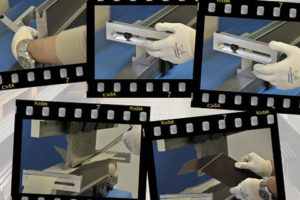 pellicola antigraffio